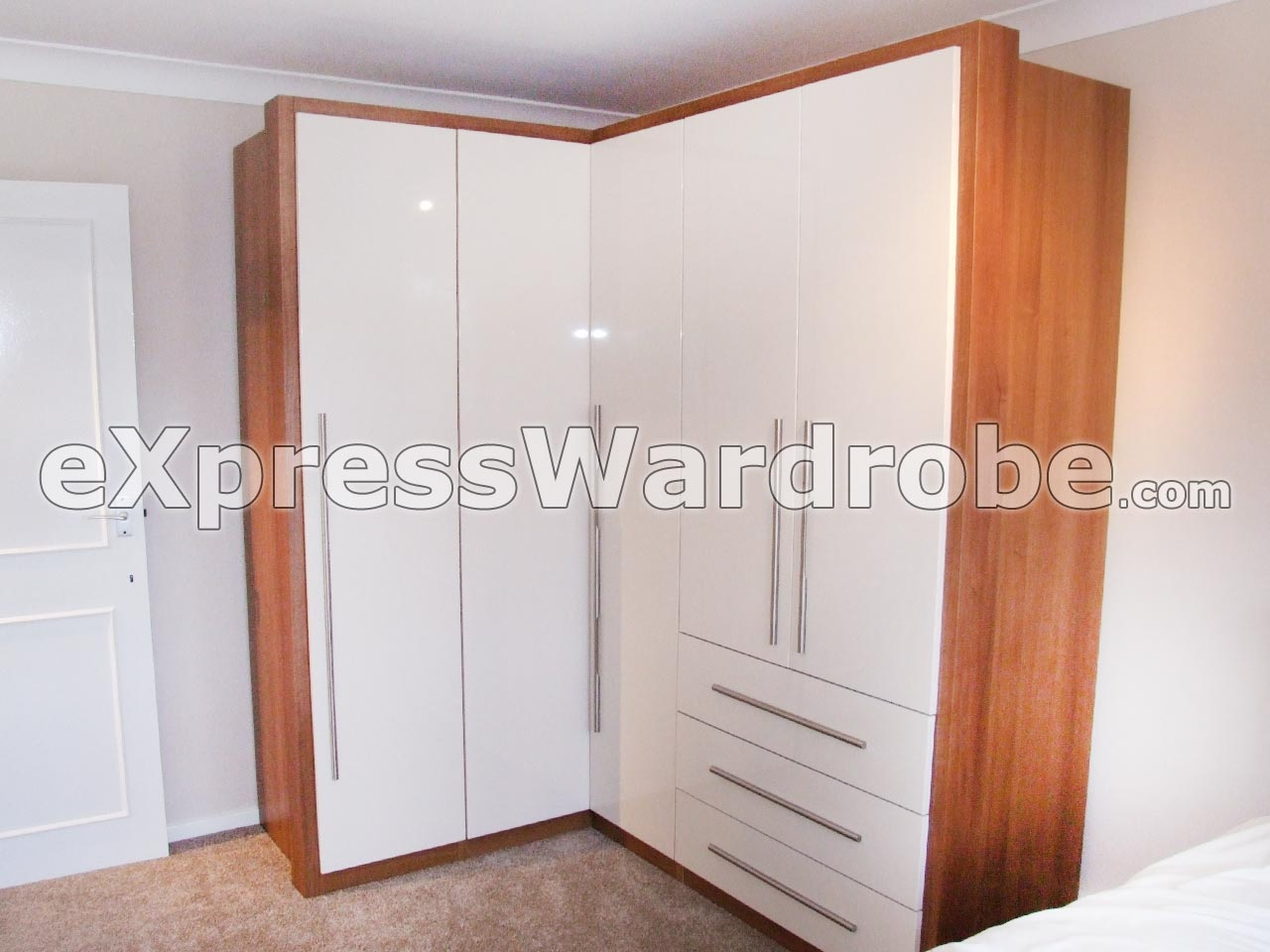 finest selection 7d0cf 2dcb5 Wardrobes | Flat-pack Wardrobes | Sliding Door Wardrobes ...