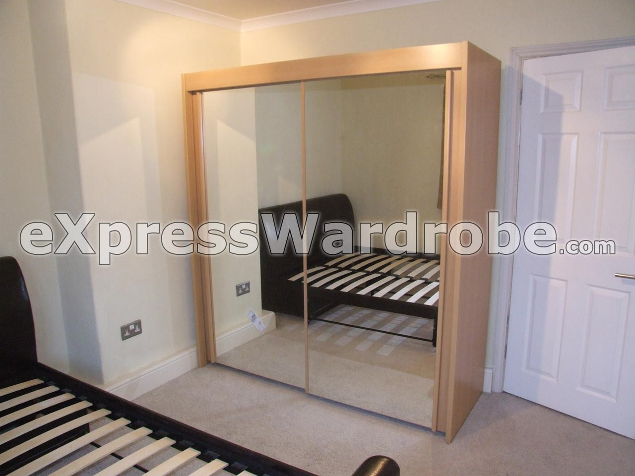 Wardrobes Flat Pack Wardrobes Sliding Door Wardrobes Free